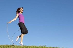 跳绳能瘦身吗跳绳瘦身真的有用