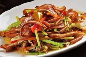 来贵州铜仁市旅行那些你不能错失的美食