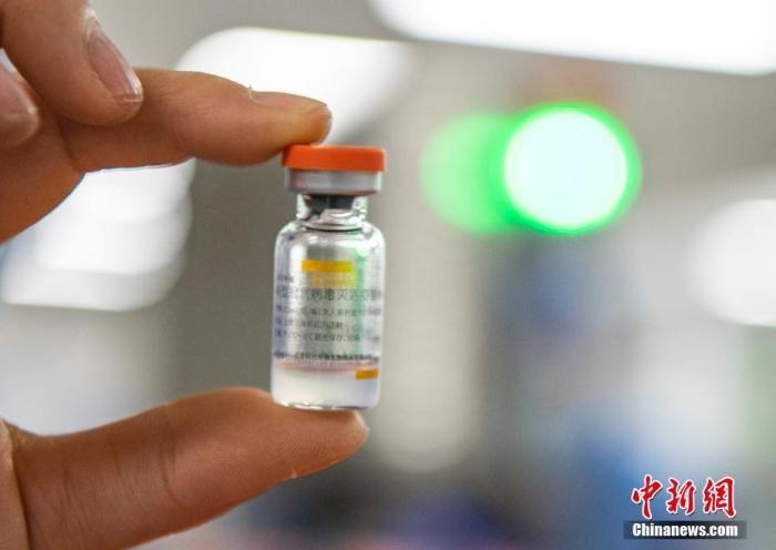 中国新冠疫苗再次入世意味着什么