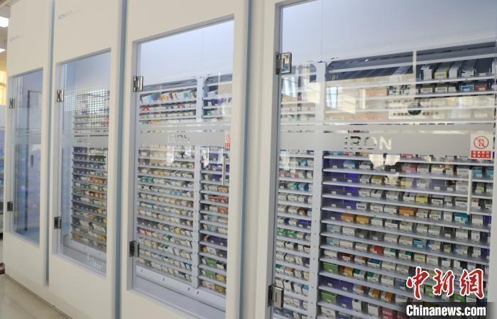 第五批国家药品集采将开标涉抗癌药降压药等